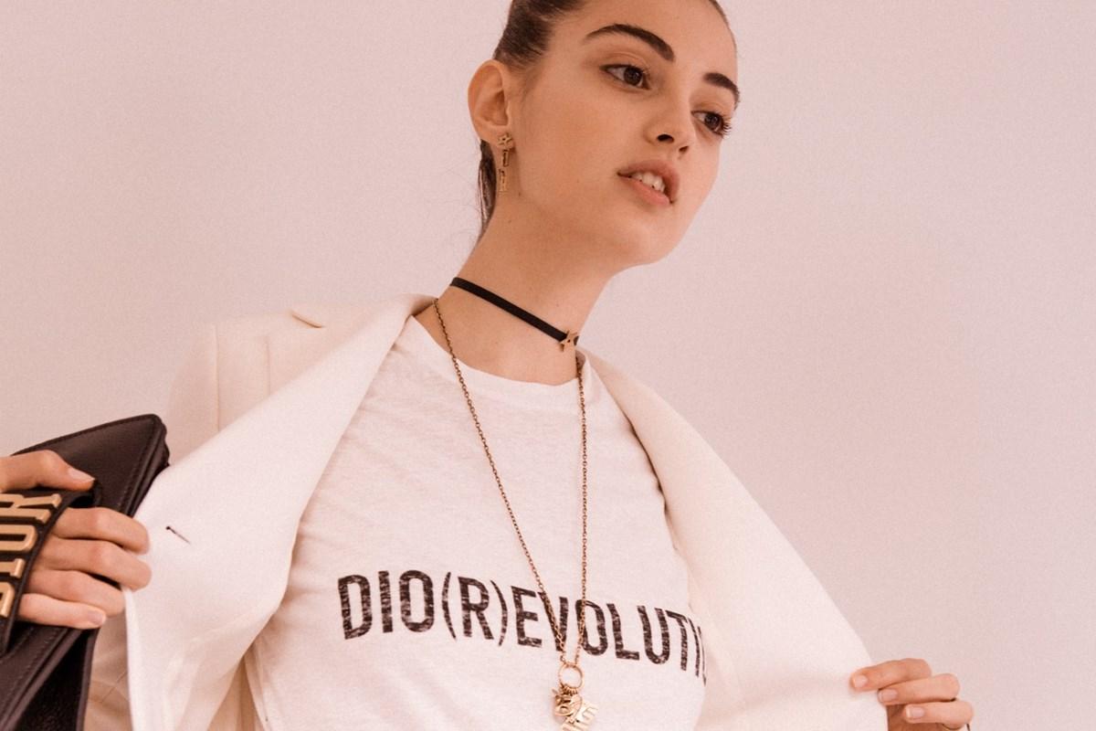 Dior изнутри