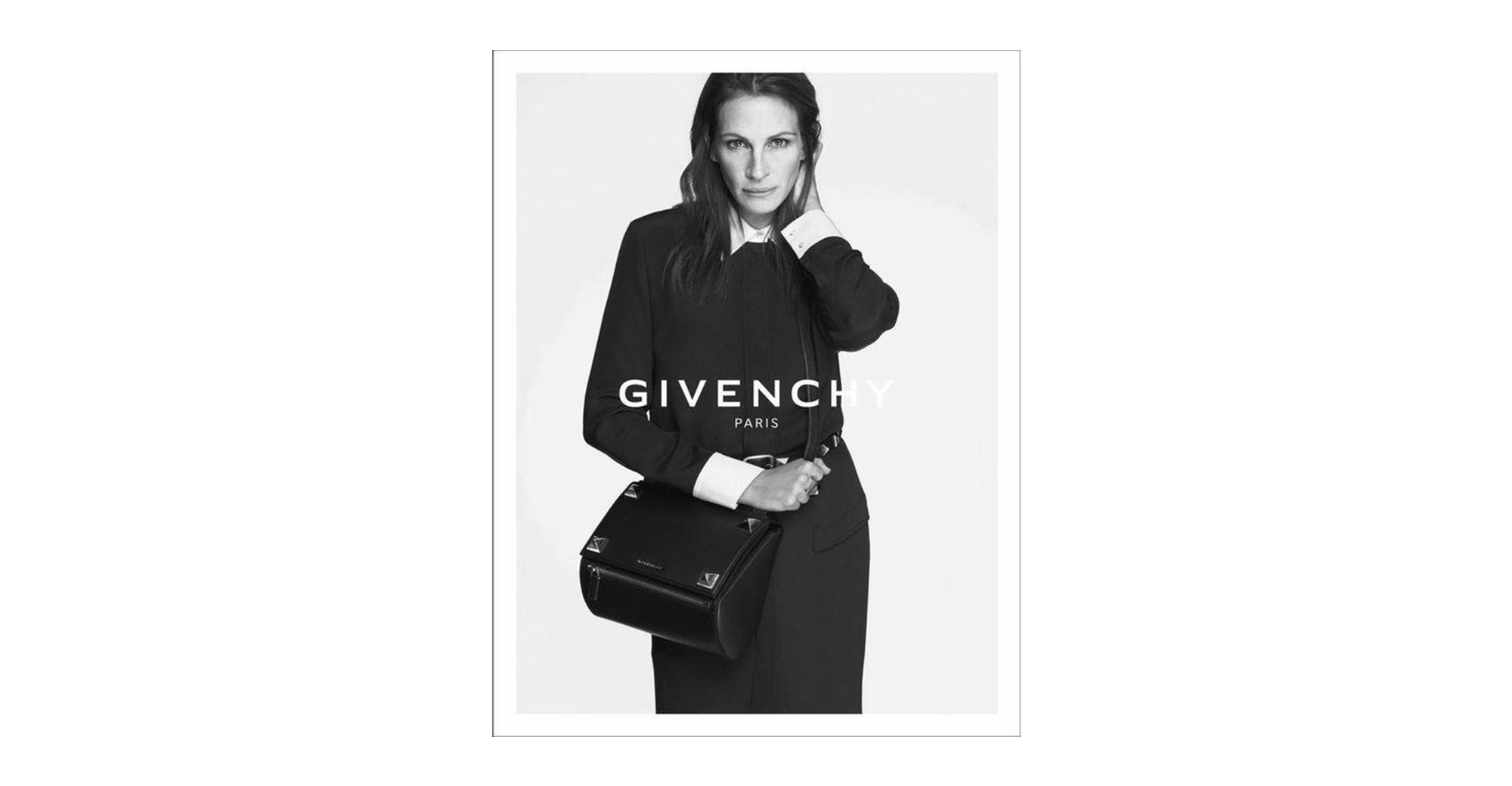 Givenchy тоже