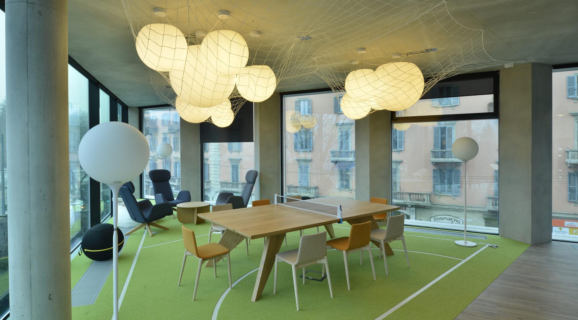 Microsoft офис Милан