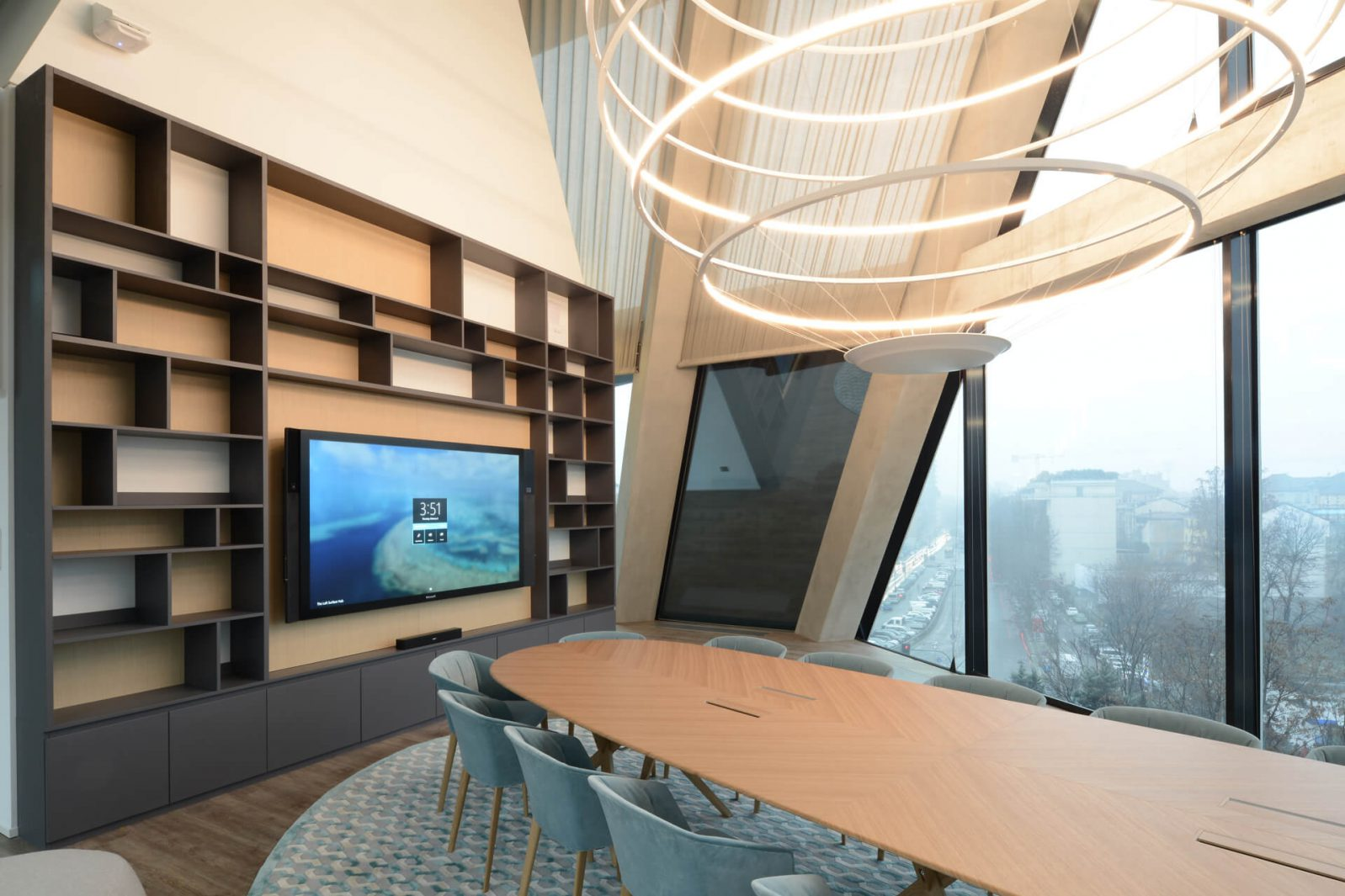 Microsoft офис