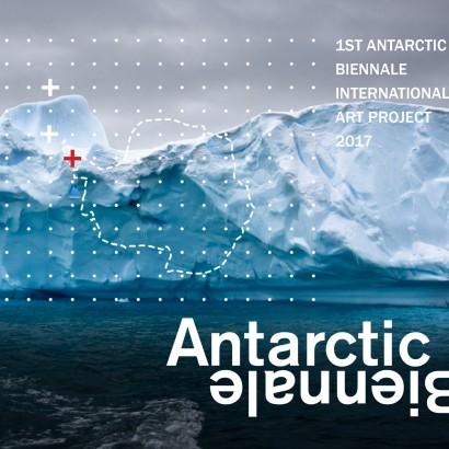 Заглавное-Антарктида