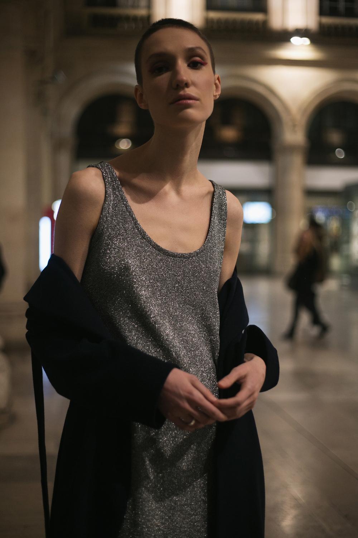 украинские дизайнеры Париж