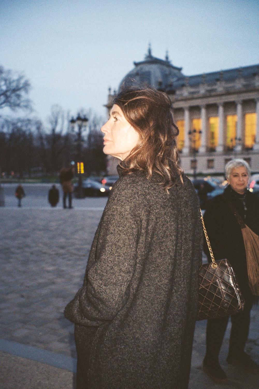 Парижские негативы