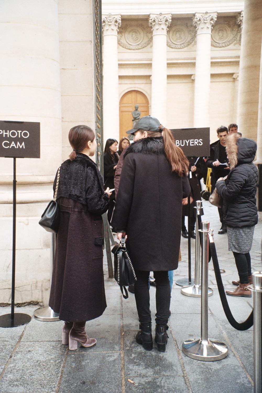 Парижские снимки