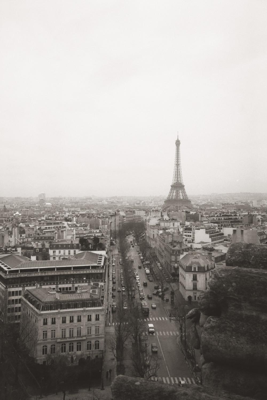 Парижские фото