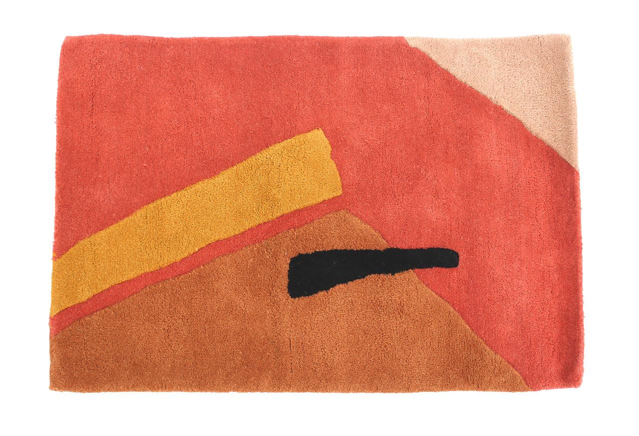 ковры-абстракции