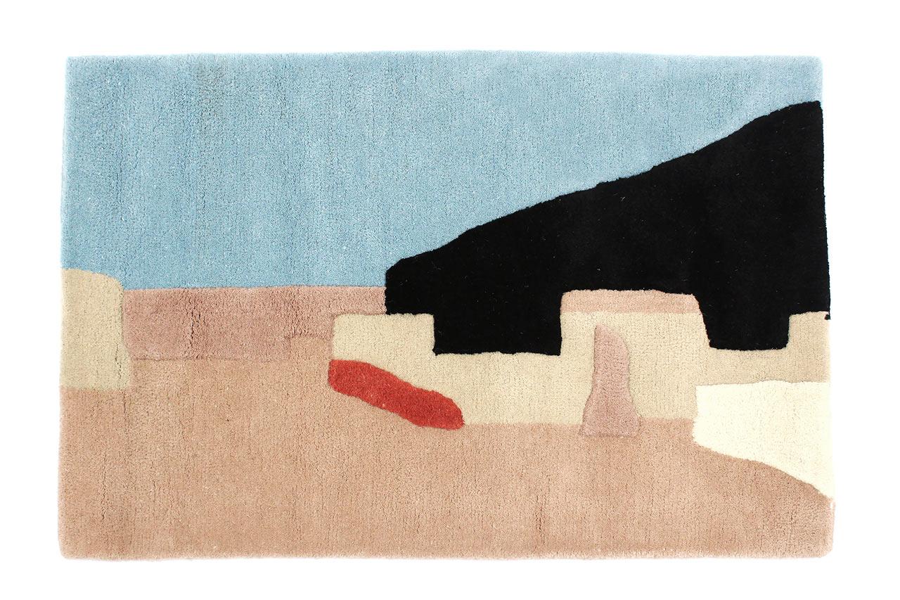 коврики абстрактные
