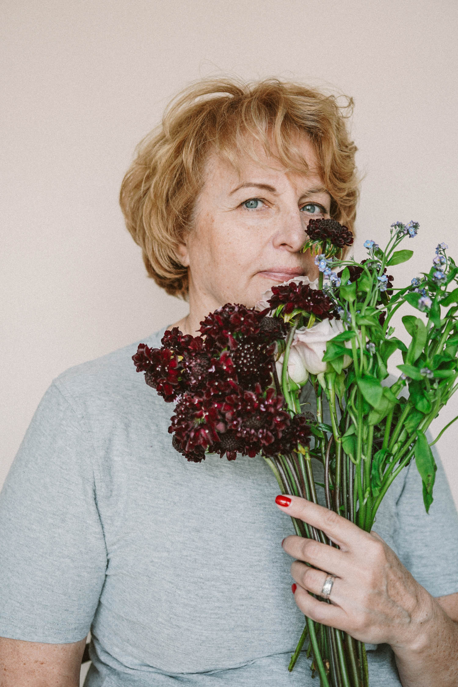 MA'flowers проект фото