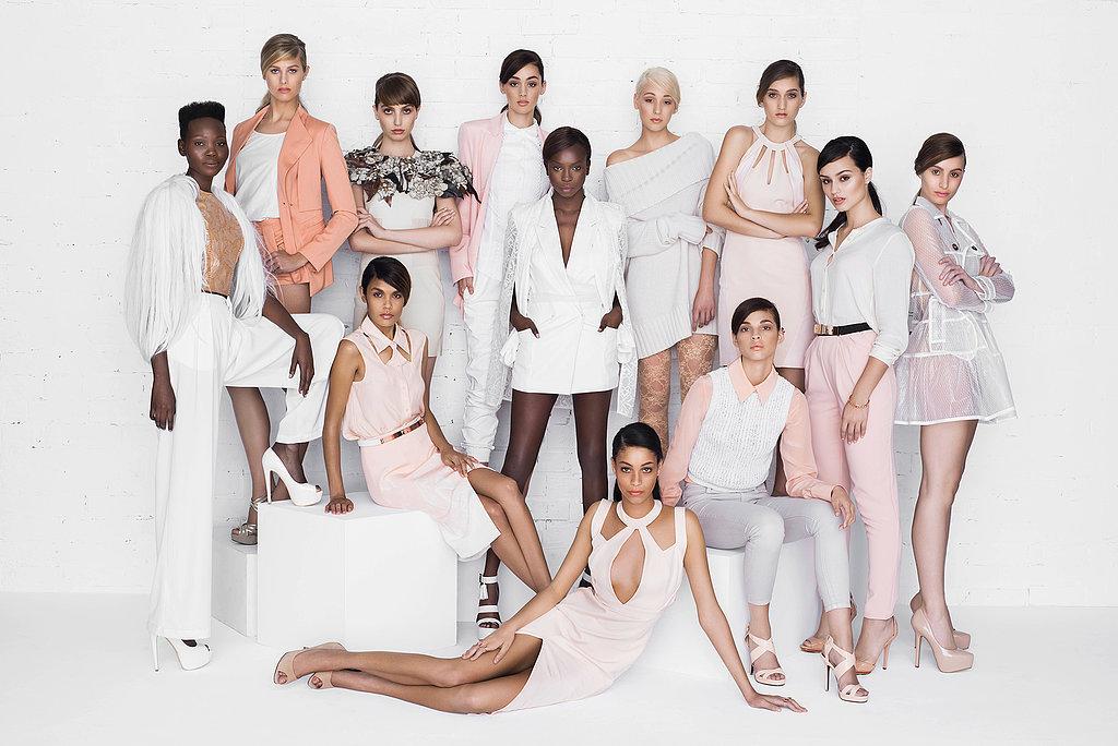 fashion-шоу