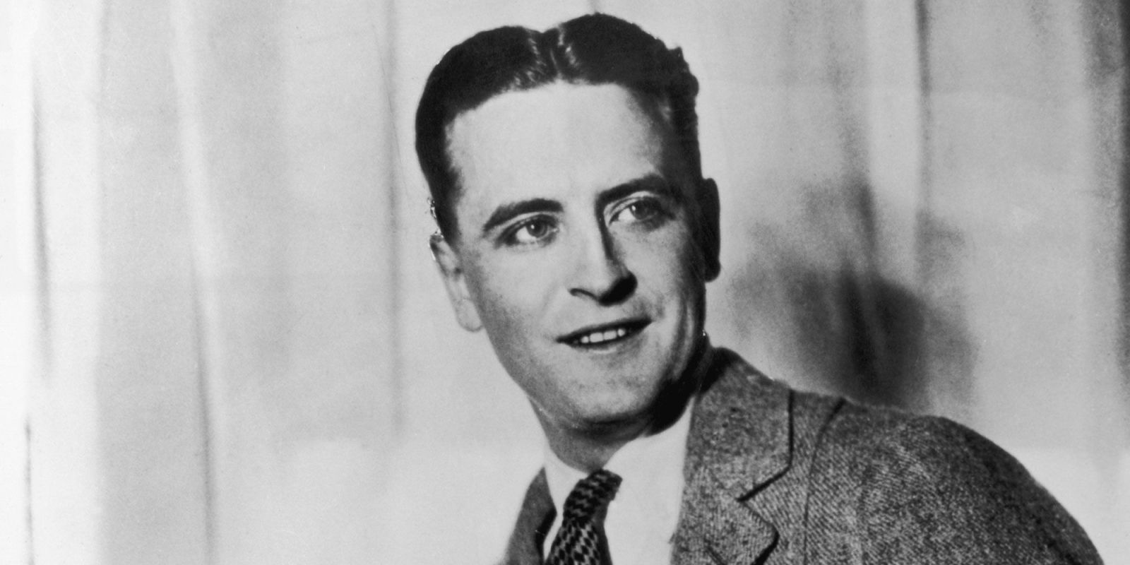 a biography of the life and times of francis scott fitzgerald