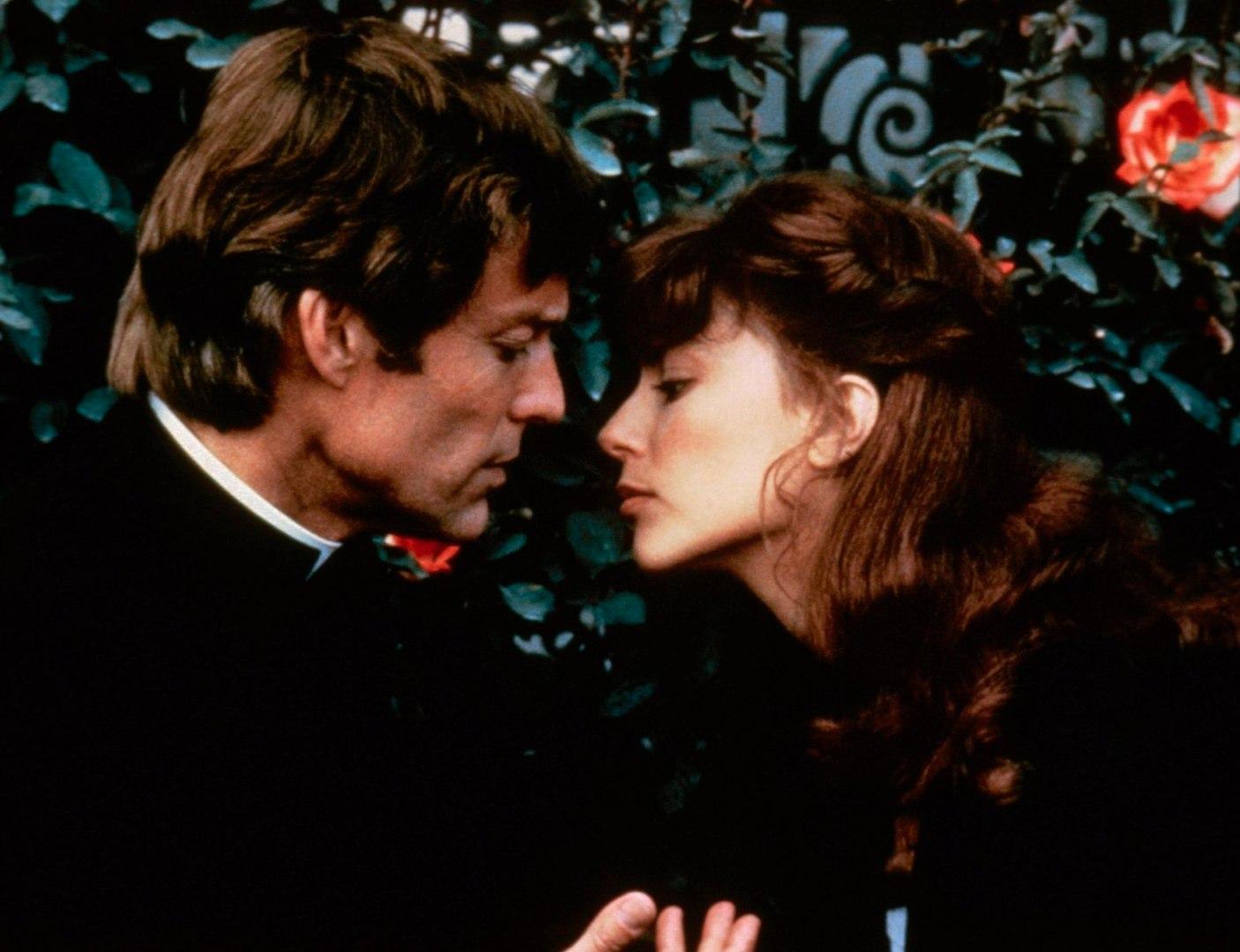 старые фильмы о любви