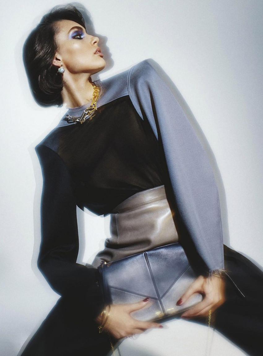 мода 1980-ых