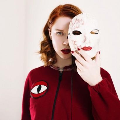 Анна Егорова для Styleinsider 8