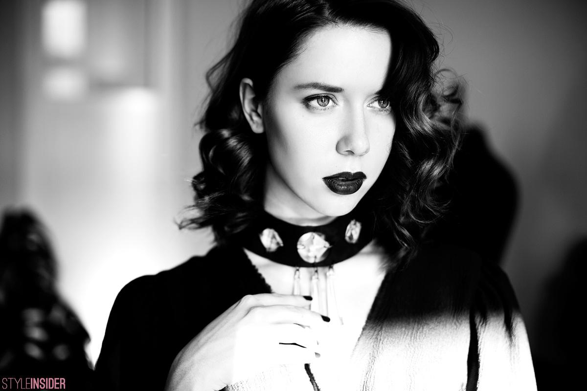 Анна Егорова для Styleinsider 7