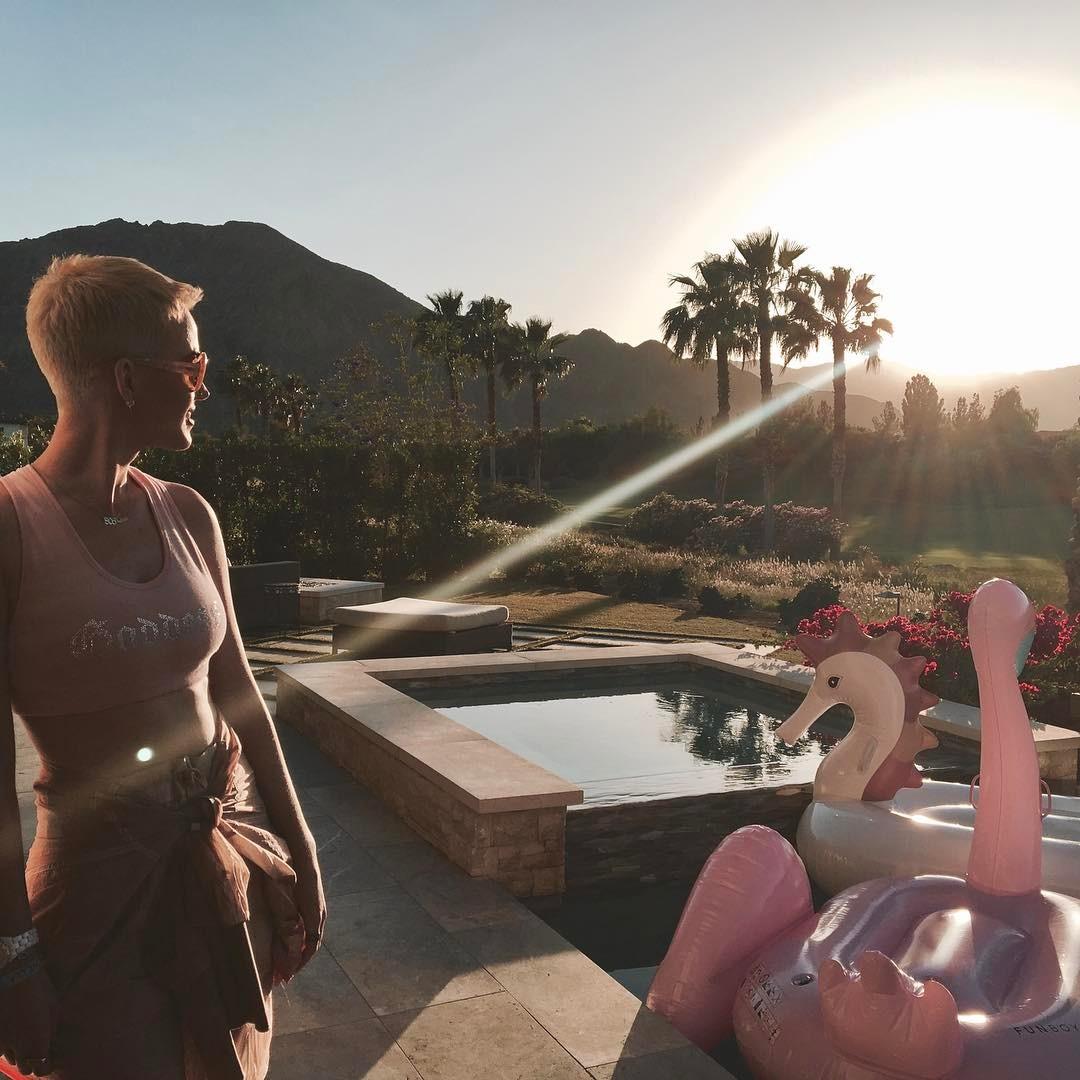 Coachella 2017 лучшие фото