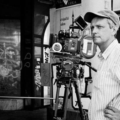 украинский режиссёр