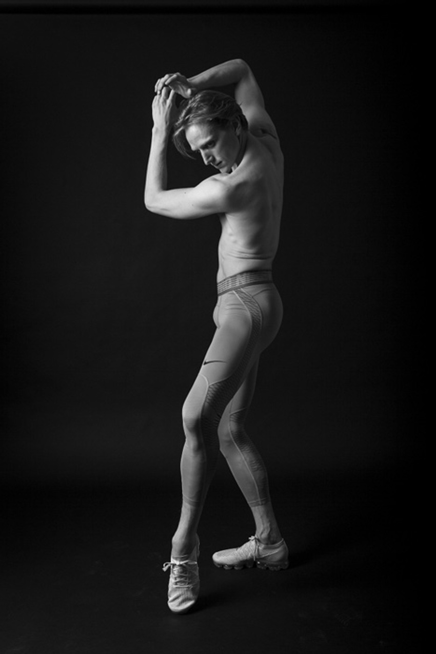 nike балет