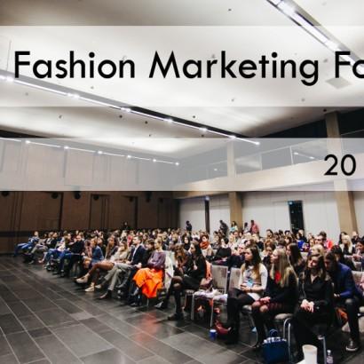 Kiev Fashion Marketing Forum