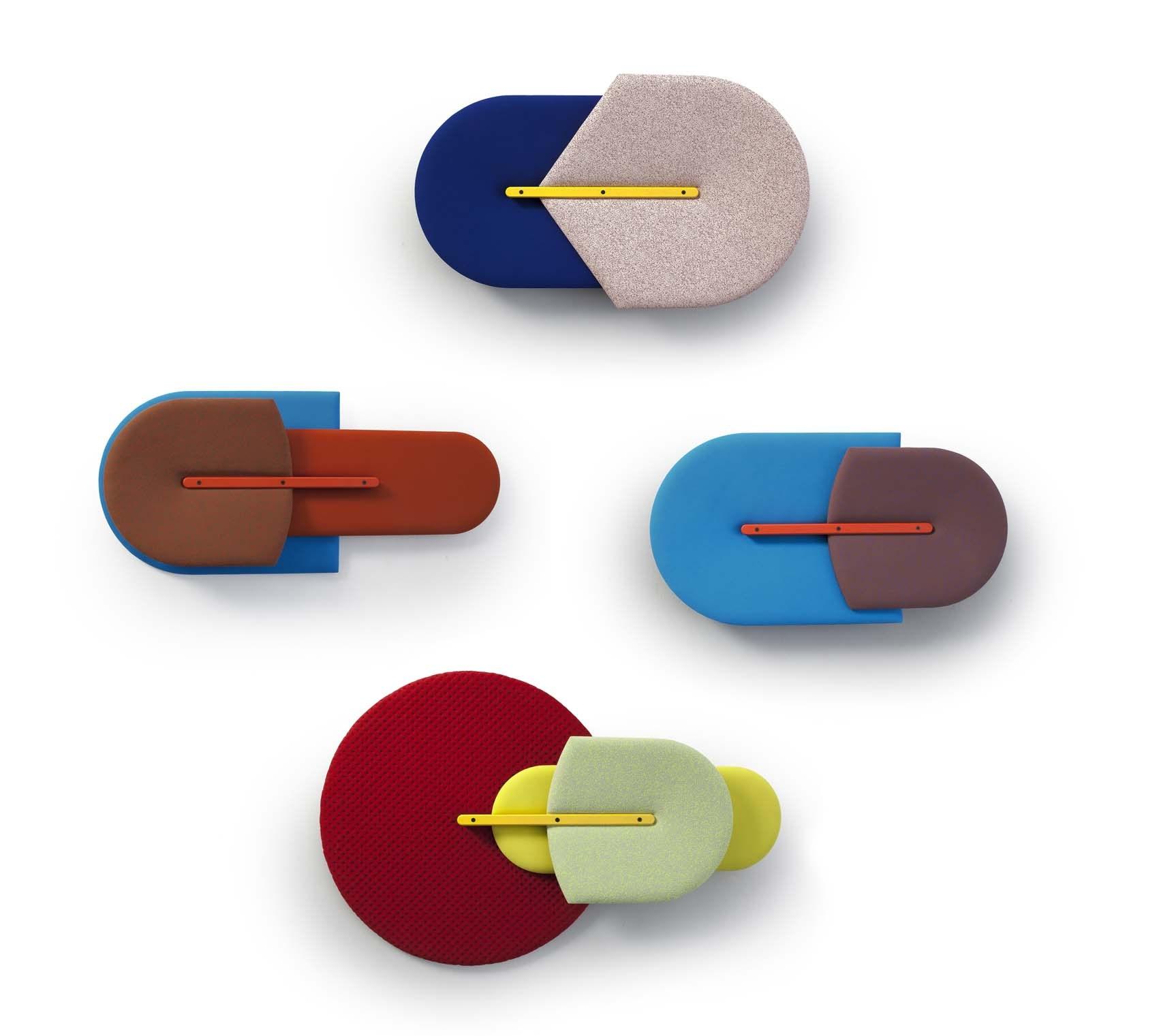 акустические панели Sankal