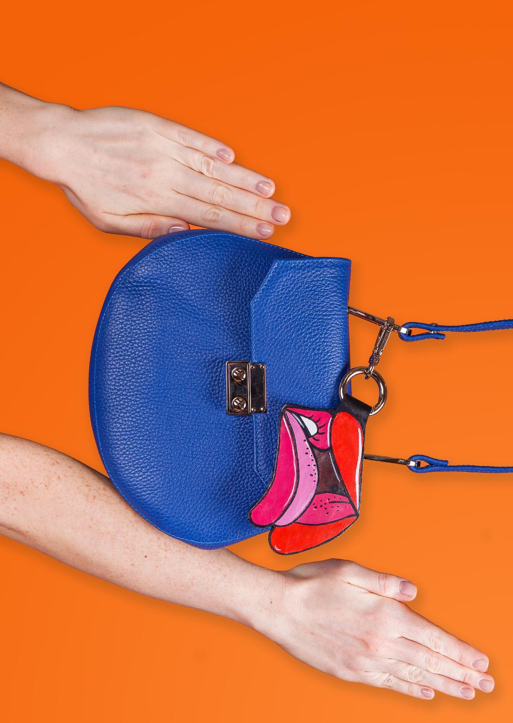 Ozerianko Bags