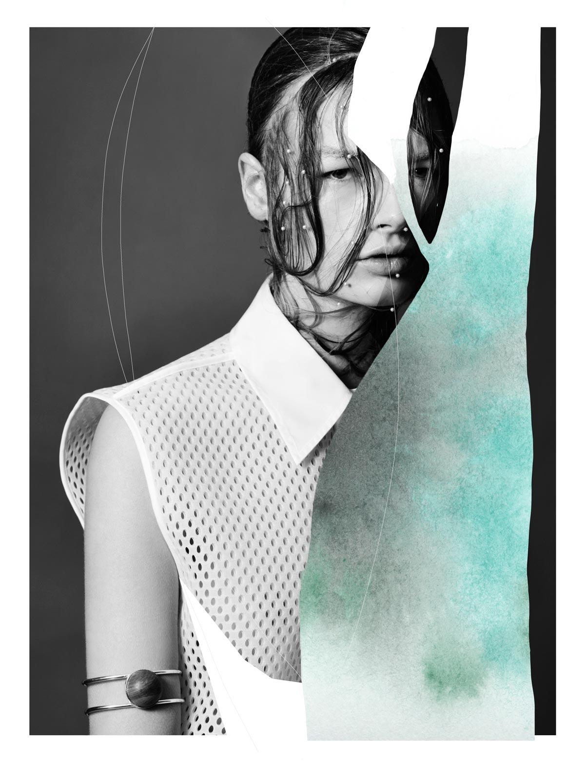 fashion-фотография арт