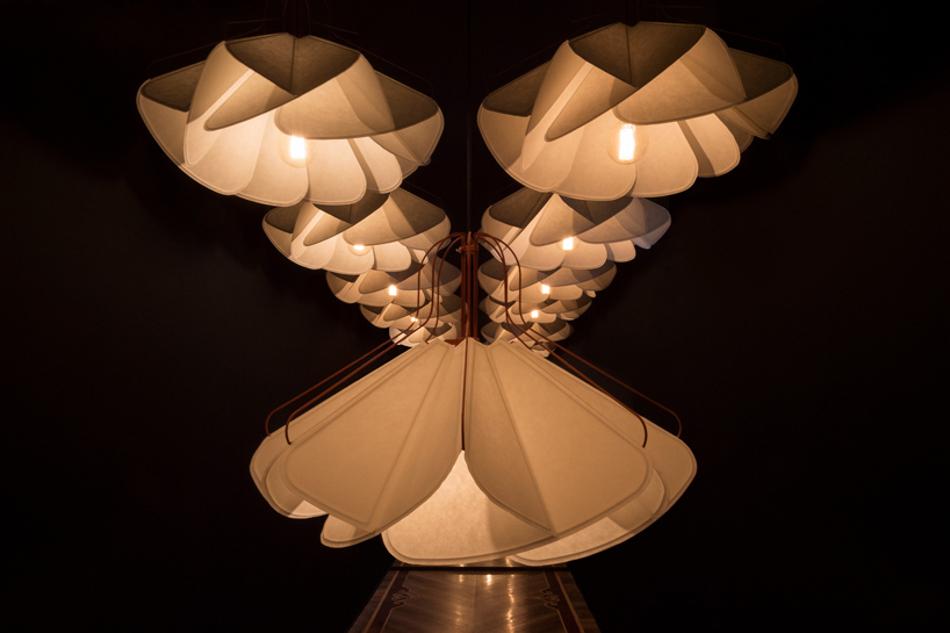 Louis Vuitton мебель путешествия