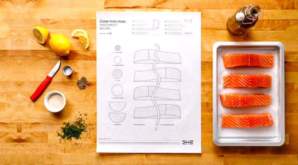 Ikea постеры