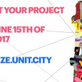 UNIT.City Art Prize