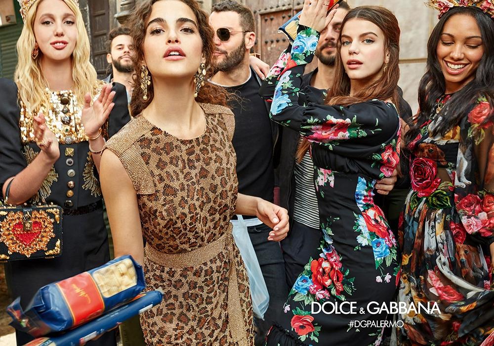 Dolce & Gabbana миллениалы