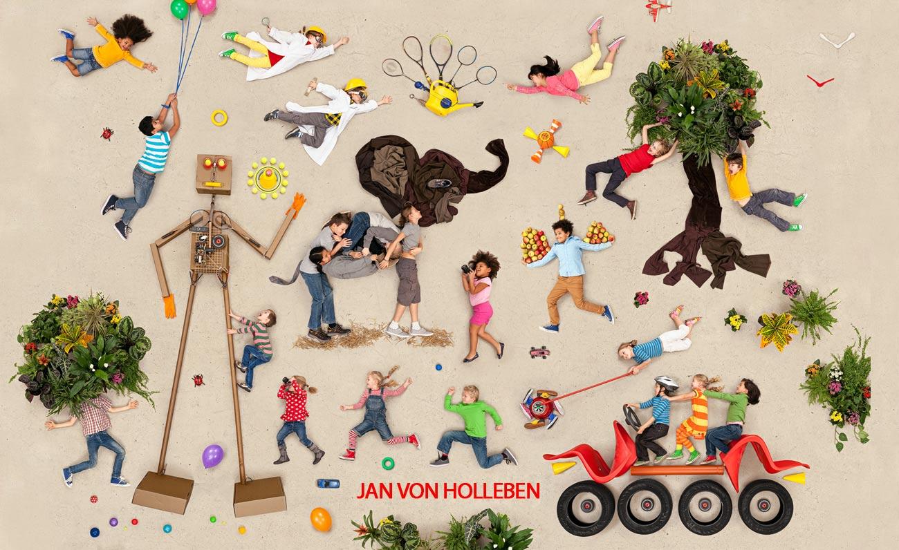 Jan von Holleben фото