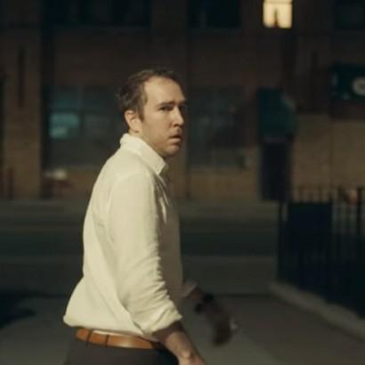 Radiohead клип