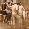 Balmain балет