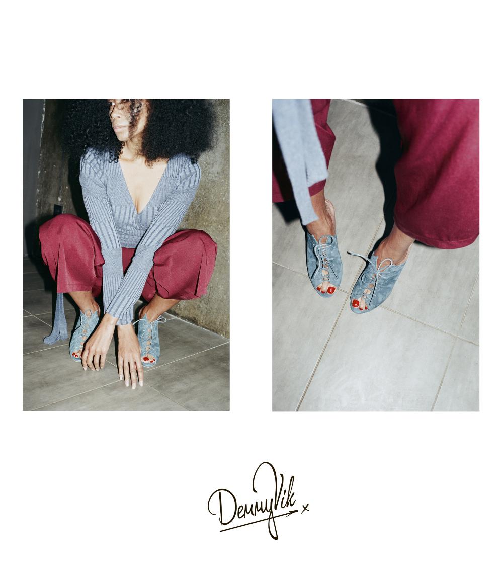 DemmyVik коллекция
