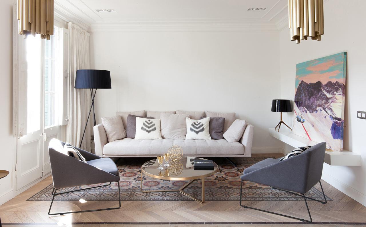 Aribau-apartment-YLAB-Arquitectos-1