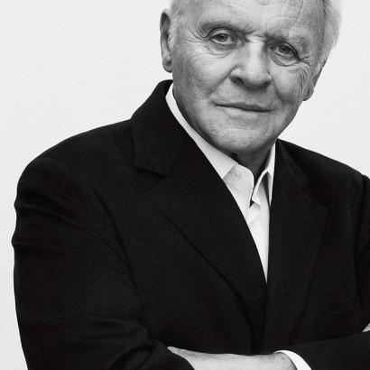 Энтони Хопкинс