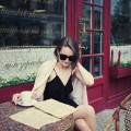 Ольга Котрус интервью