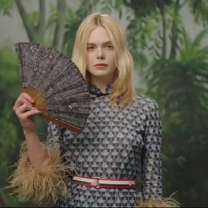 fashion-видео