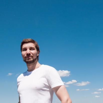 Степан Рябченко интервью