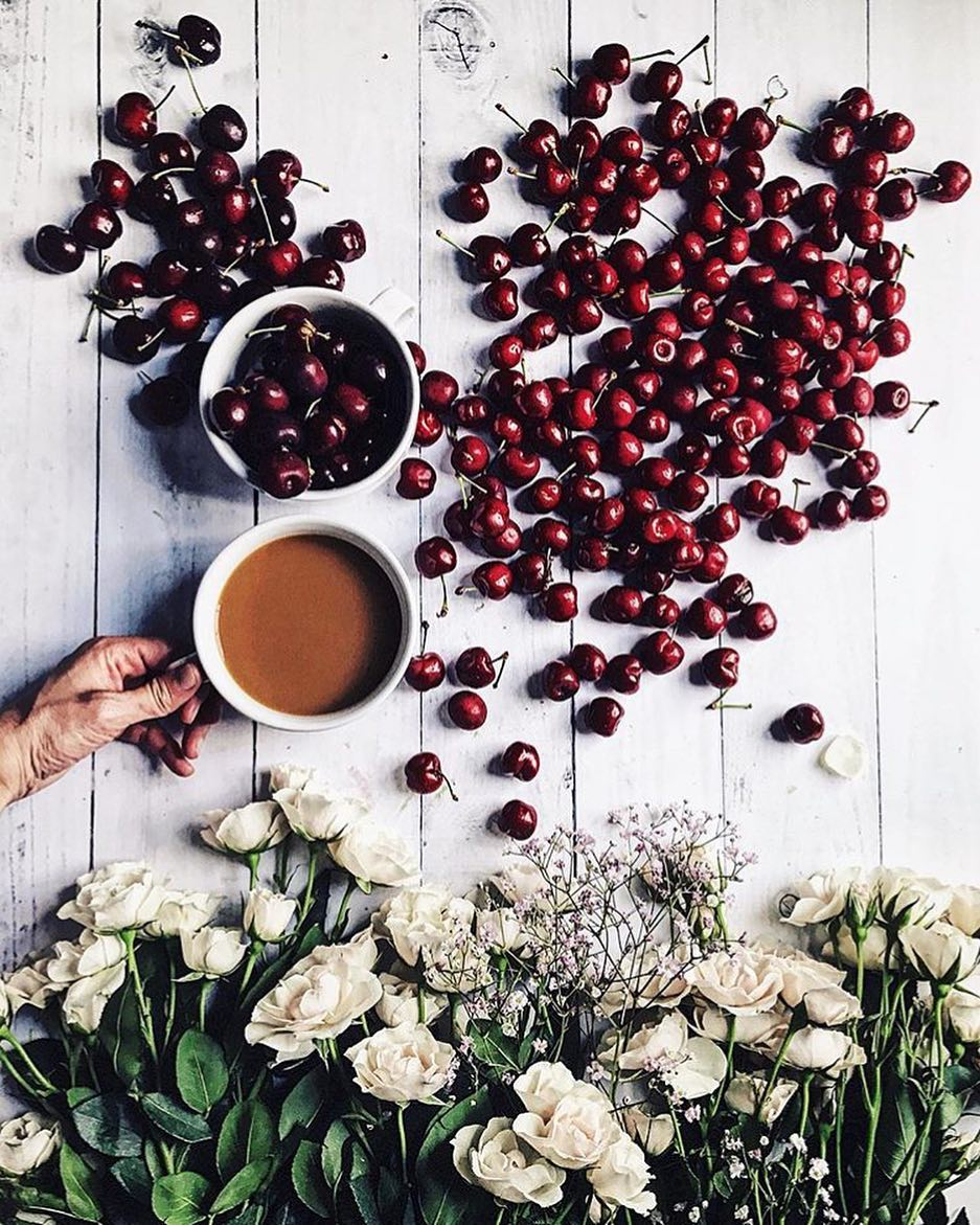 coffeeandseasons фотографии
