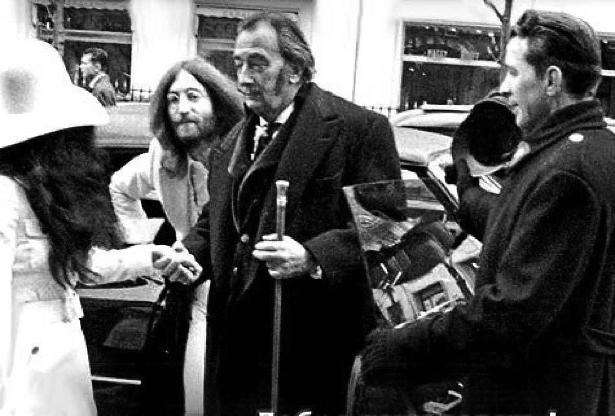 Париж, 1969