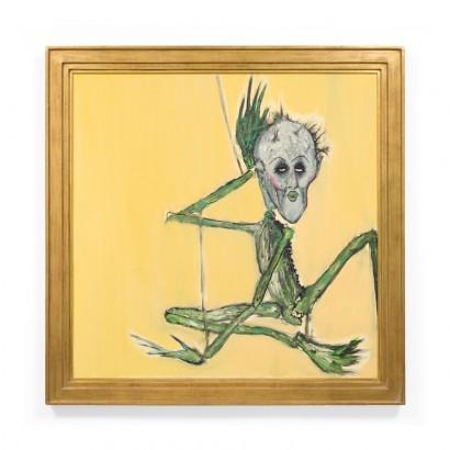 Картины Кобейна