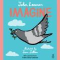 Imagine Джон Леннон