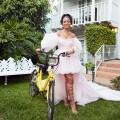 Рианна велосипеды