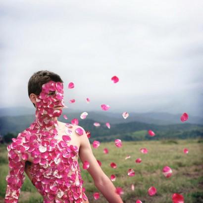 Брайан Олдхэм фотографии