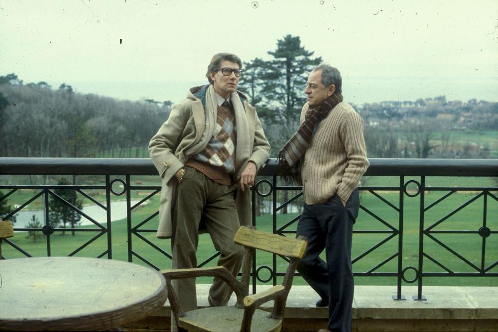 Chateau-Gabriel-YSLPierre-Bergé-1981-