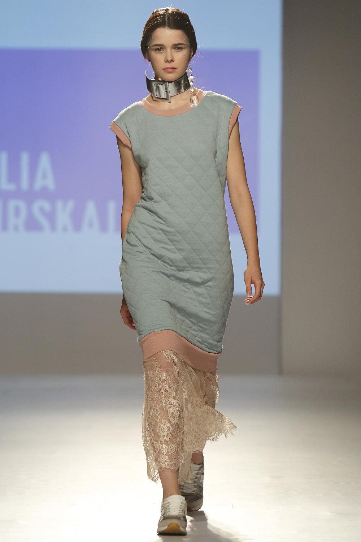 JULIA GURSKAJA коллекция