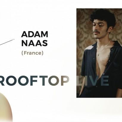 Adam Naas