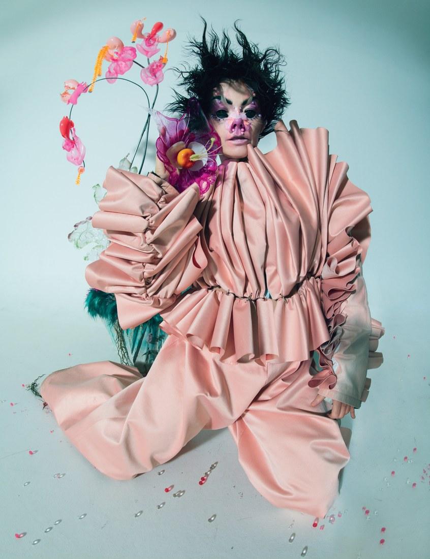 Björk фото