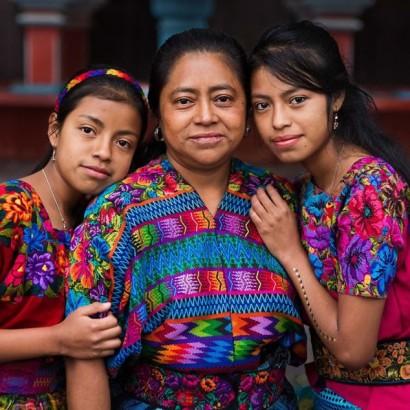 Гватемала 2