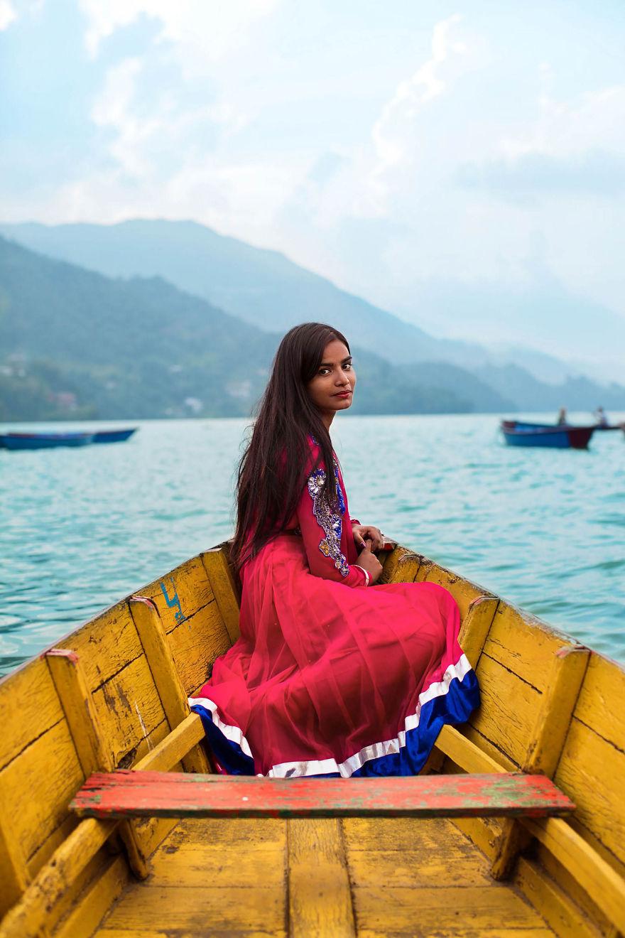 Непал2